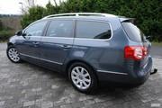 Volkswagen Passat HIGHLINE BREAK CR