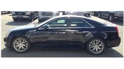 Here Kitty Kitty - 2012 Cadillac CTS 3.0L