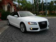 2011 Audi A5 2.0T quattro Premium Plus For Sale