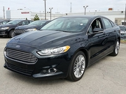 Looking for Used 2014 Model Ford Fusion