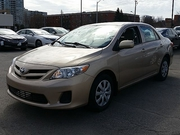 Are You Looking for 2012 Toyota Corolla?