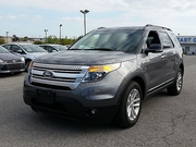 Looking for 2013 Ford Explorer