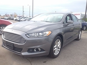 Available 2013 Ford Fusion in Toronto,  Canada
