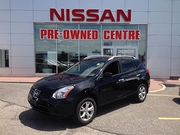 2010 Nissan Rogue Toronto