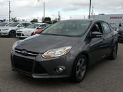 2014 Ford Focus SE*WINTERPKG*SPORT.PKG*$49/WK