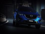 Buy Brand New Mazda CX-3 From Alberta Mazda