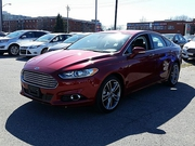 2016 Ford Fusion for Sale Toronto