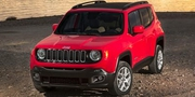 2015 Jeep Renegade for Sale in Toronto