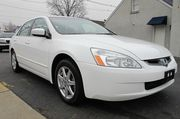 Used 2004 Honda Accord EX